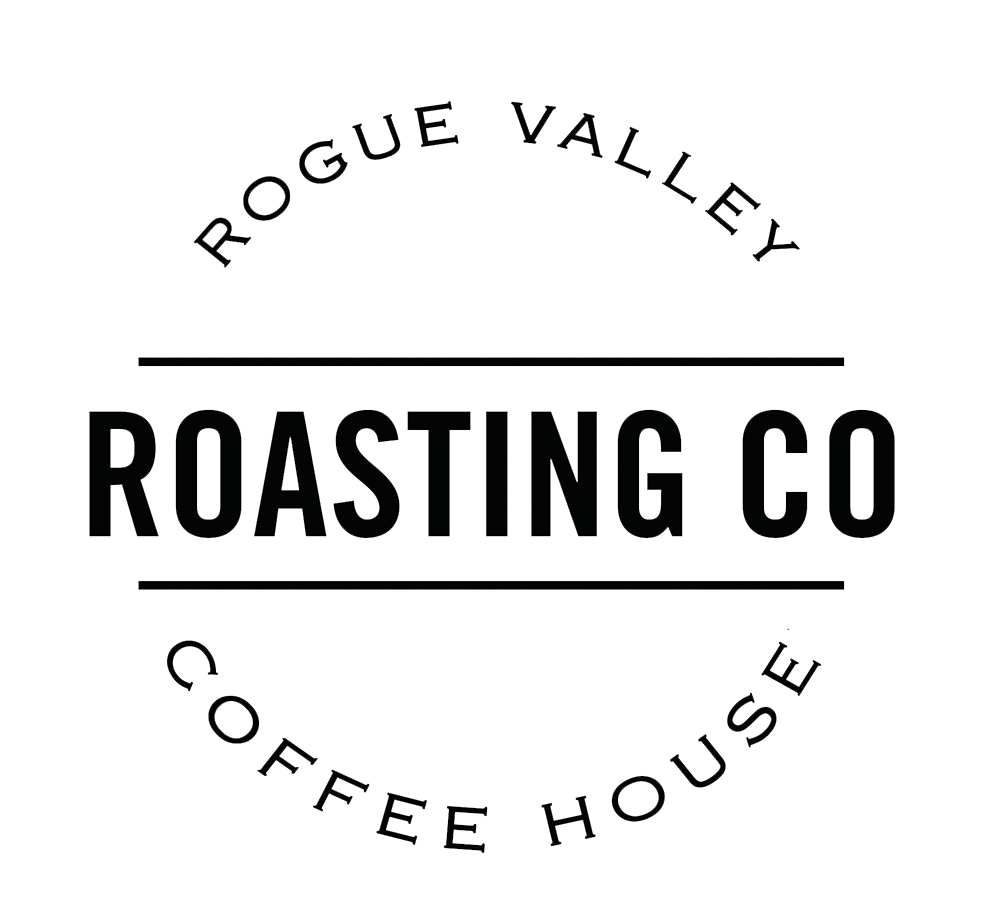 Rogue Valley Roasting
